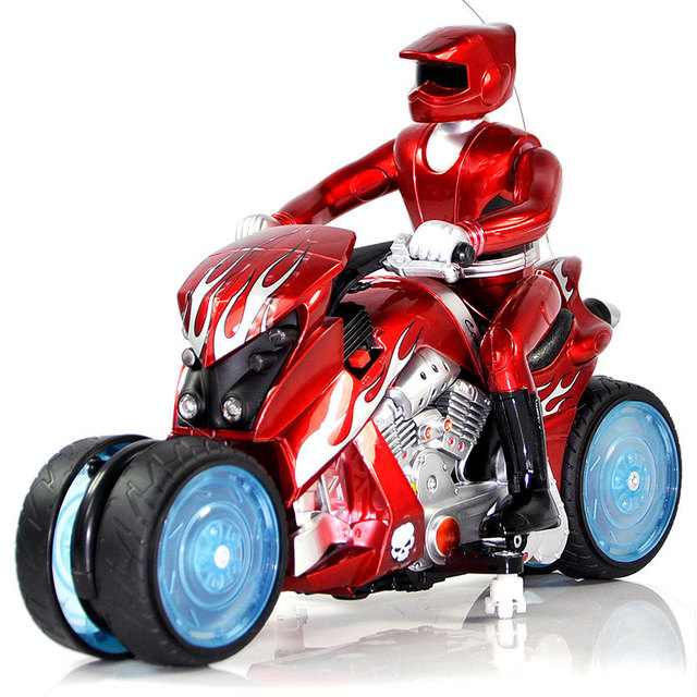 Free Shipping Remote Control Toys Automobile Race Boy Electric Car 3
