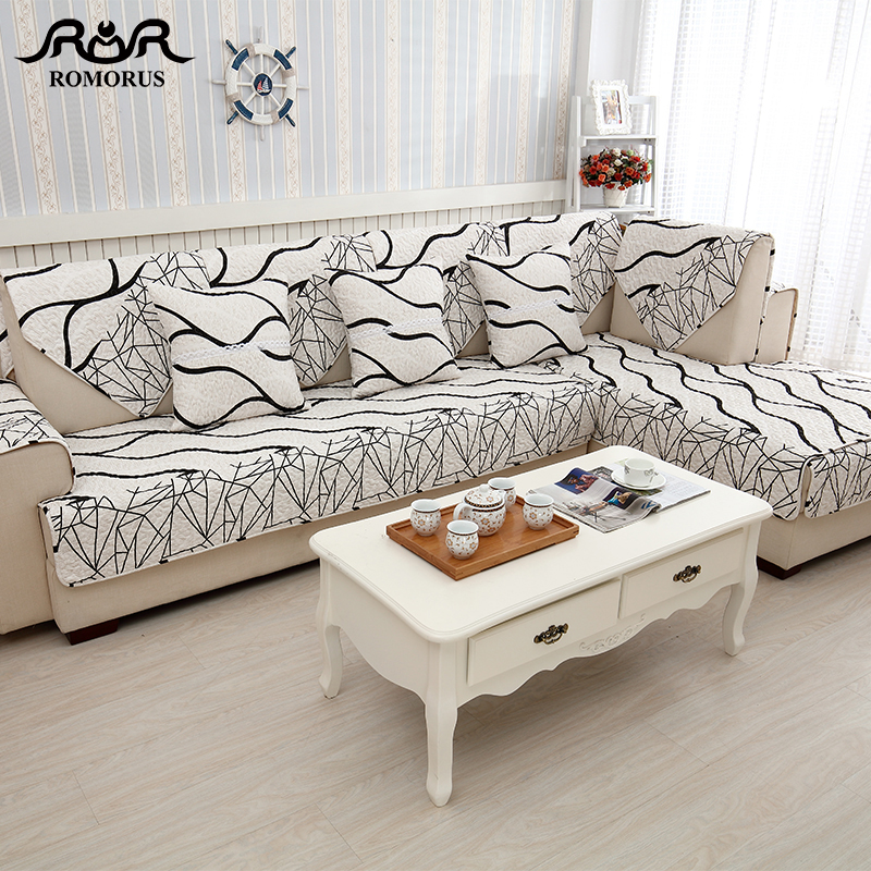 1 Piece High Slip Resistance Sofa Covers Upgraded Quality