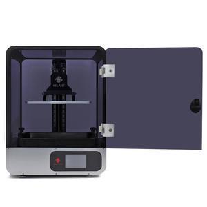 "Image 2 - Kelant S400S LCD DLP 3D מדפסות 8.9 ""2K לייזר 3d מדפסת UV שרף SLA 192*120*200MM 3d הדפסת הדפסת מסכות primpresora diy קיט"