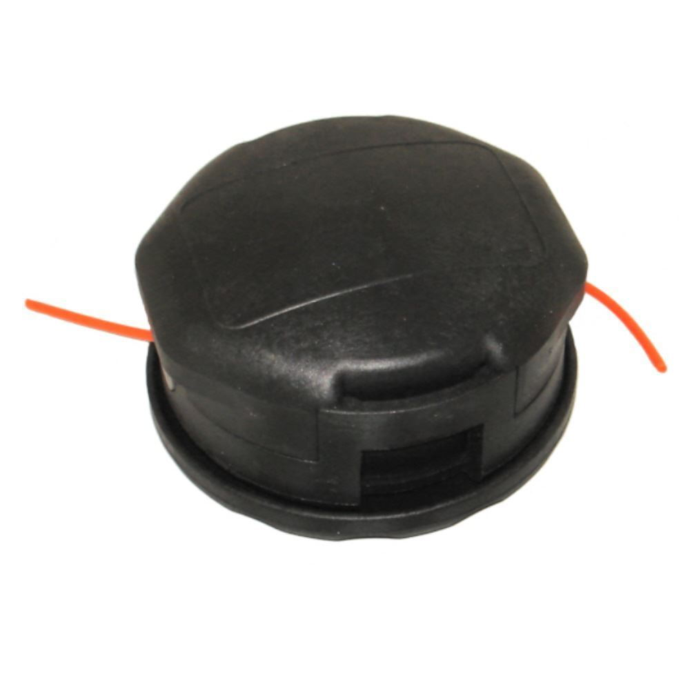 M10*1.25 Dual Line Trimmer Head Fit Stihl Komatsu Echo Straight Shaft Trimmers