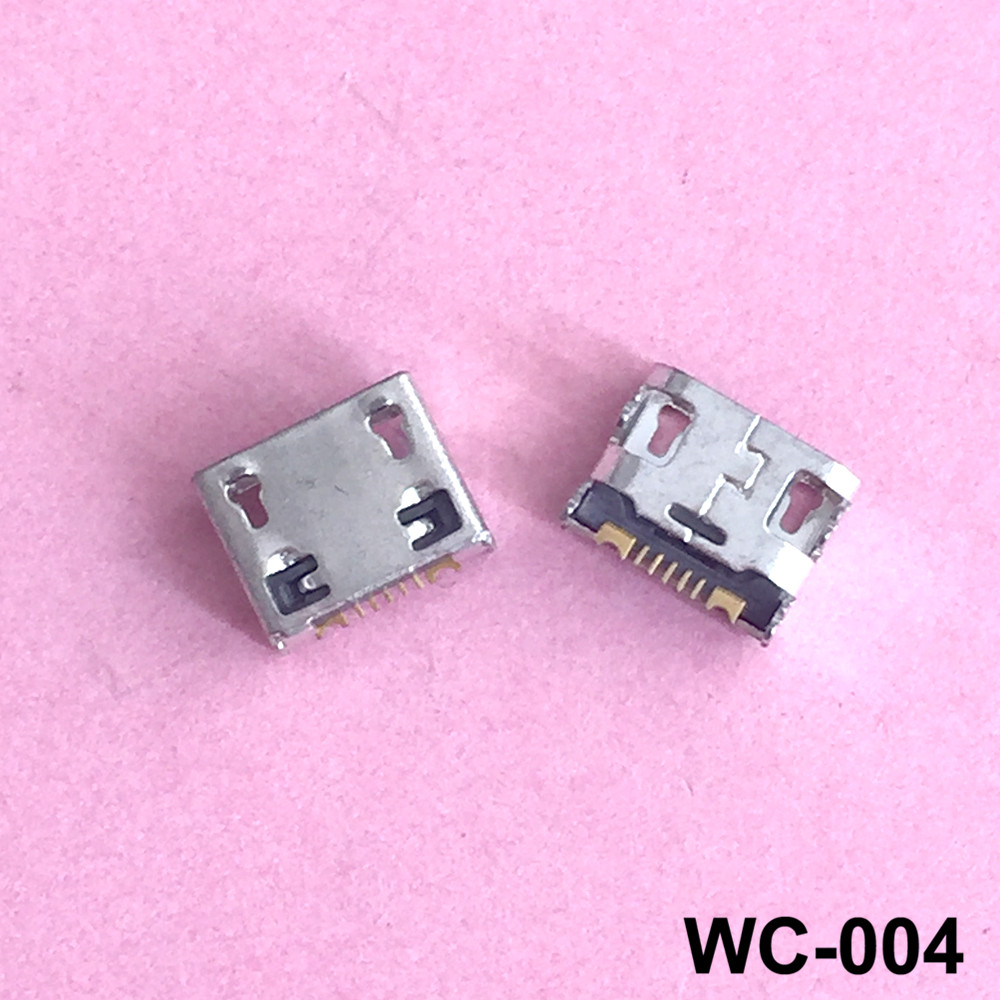 Connector Charging-Port Galaxy Samsung for S7562i/S7568/S5368/.. Plug-Jack-Socket