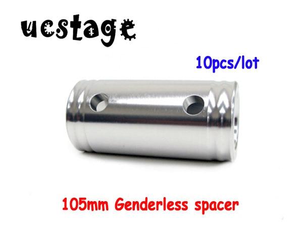 105mm Geslachtloos Spacer Aanpassen Speciale Hoogtes Of Lenghts
