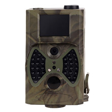 New Hunting Trail Camera HC-300A HD 12MP Waterproof Wildlife Digital Infrared Kit