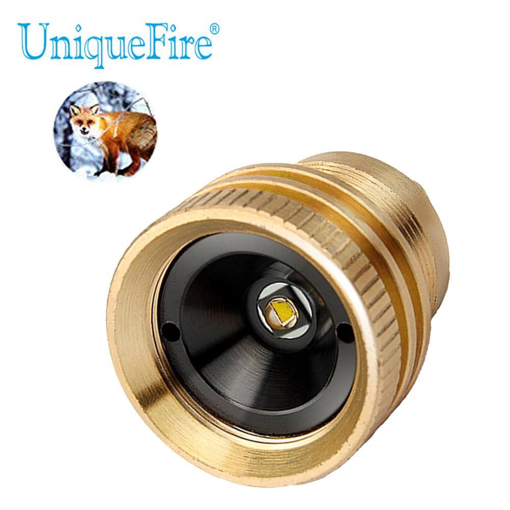 UniqueFire 1508-XM-L2 Lamp Holder Drop in XM-L2 Led Pill 3 Modes Driver For UF-1508-38/50/67/75 Flashlight image