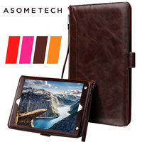 For Fundas Apple IPad 2 3 4 Mini 1 2 3 4 Luxury Business Pocketbook PU