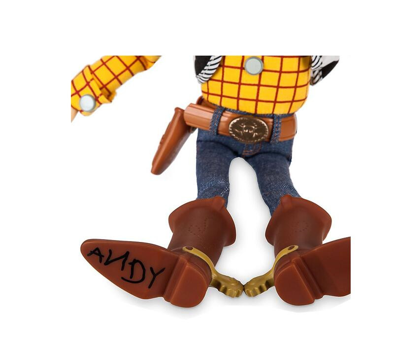 Woody de Toy Story Toy 4 4