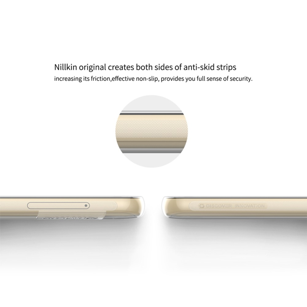 Nillkin Flexible Case For Samsung Galaxy J6 J8 J4 Transparent Silikon Soft Lg V20 Nature Ultrathin 06mm Original 1 X Tpu 2 3 4