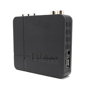 Image 4 - Vmade alta tv digital receptor terrestre dvb t2 k2 suporte youtube fta h.264 MPEG 2/4 pvr tv sintonizador completo hd 1080 p conjunto caixa superior