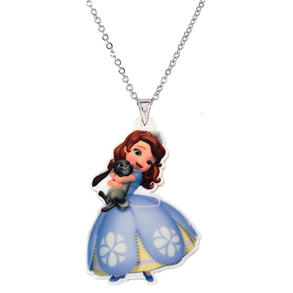 aliexpress buy princess sofia plastic charm