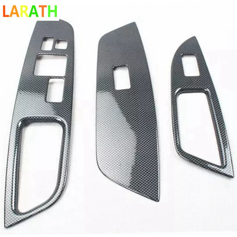 For hyundai veloster 2011 2016 mahogany color carbon - Hyundai veloster interior accessories ...