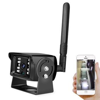 BESDER HD 1080P 960P 720P Wireless Mini Camera P2P ONVIF Metal Case  Outdoor Home Security CCTV Surveillance 128G SD Card Slot Surveillance Cameras