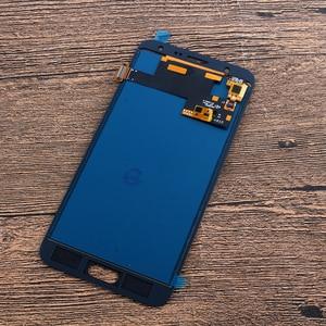 Image 2 - Alesser pour Samsung Galaxy J7 Duo 2018 J720 J720F J720M écran LCD et écran tactile numériseur ajuster la luminosité + outils