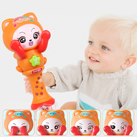HUAILE 12 Constellations Baby Musical Rattle Handbells Baby Hand Bells Toy For 0 12 Months Children Newborns Early Education