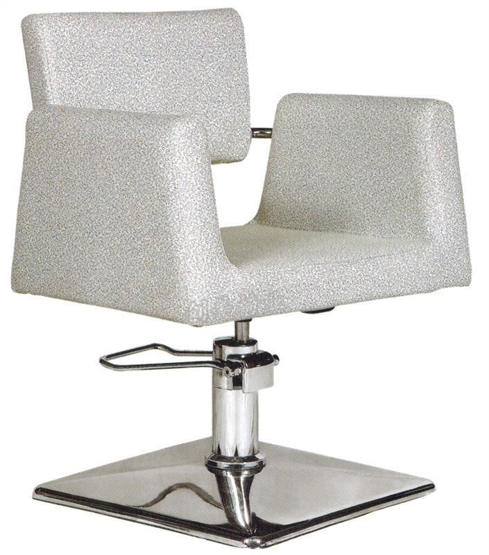 The New Barber Chair. Hairdressing Chair  Fashion Nail Chair