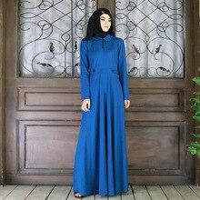 Abaya Turkish Sale Adult Cotton Broadcloth Fashion None Islamic Clothing For Women 2016 New Style Muslim Women Abaya