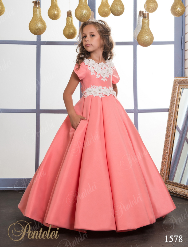 Asombroso Lindos Vestidos Para La Boda Motivo - Colección del ...