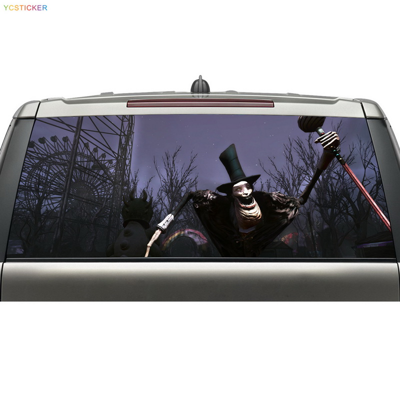 Online Get Cheap Windshield Decals Custom Aliexpresscom - Window decal custom vinyl