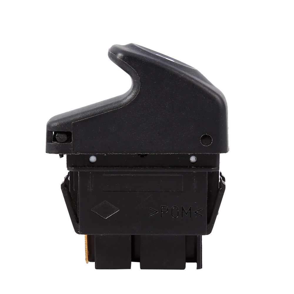 مفتاح التحكم في نافذة السيارة الكهربائي 6 دبابيس لسيارة Renault Clio II 2 Megane I Kangoo مفتاح التحكم في النافذة