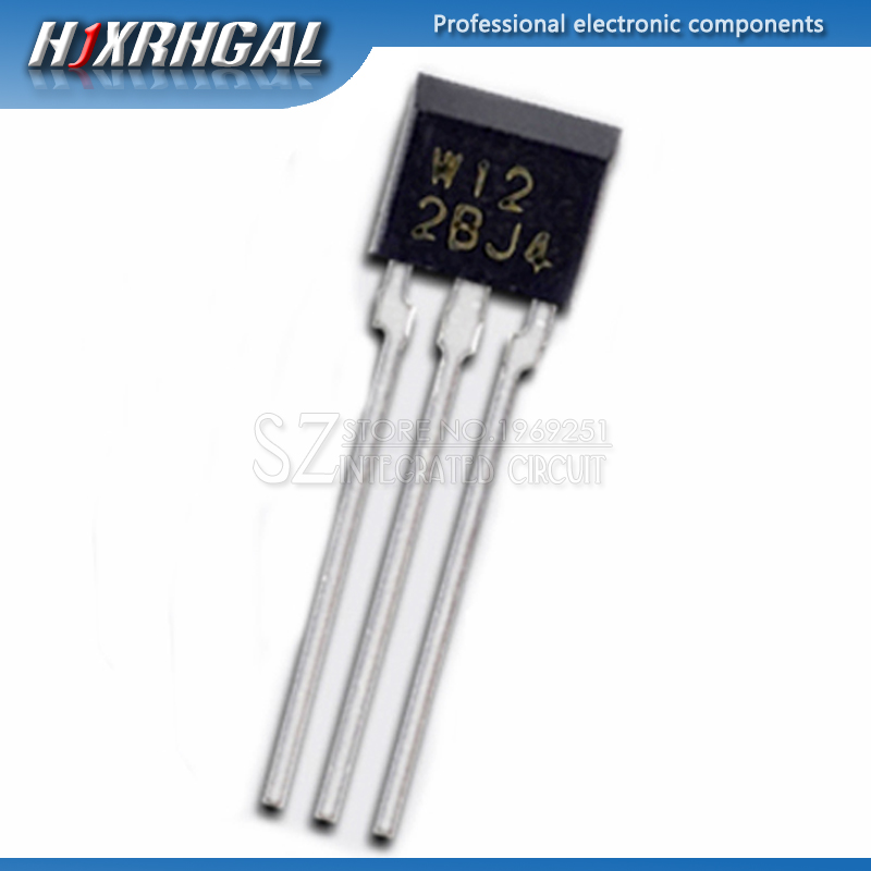 5PCS  U18//US1881//OH188//1881 hall element sensor switch IC