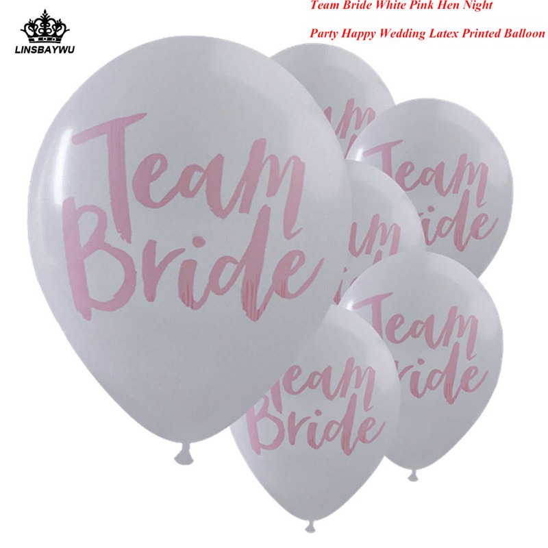 Latex Balloon Inflatable Wedding Decorations Air Ball Happy Birthday Party Supplies Ball ...