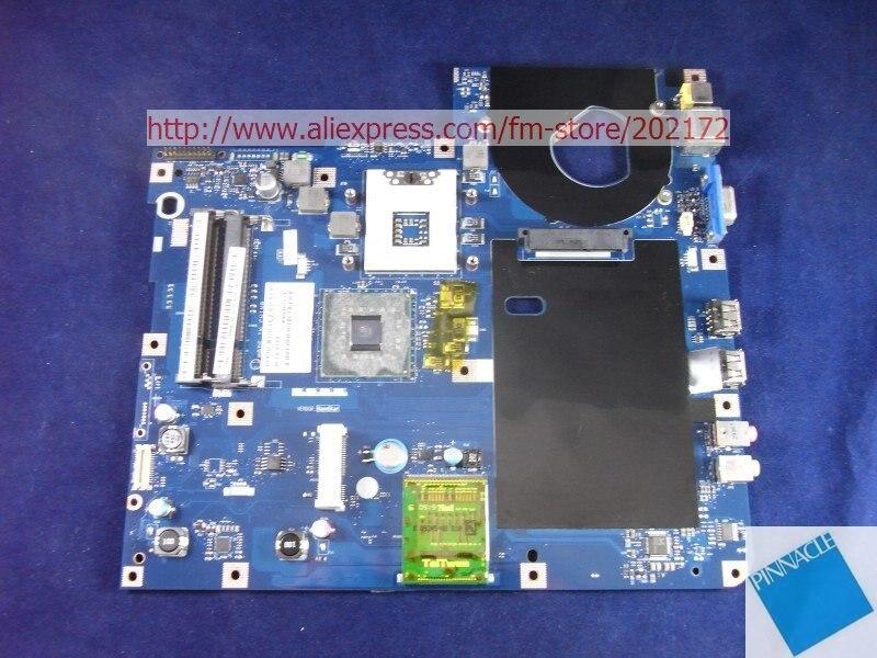 MBN5802001 Carte Mère pour Acer eMachines G725 E725 KAWH0 L14 LA-4851P