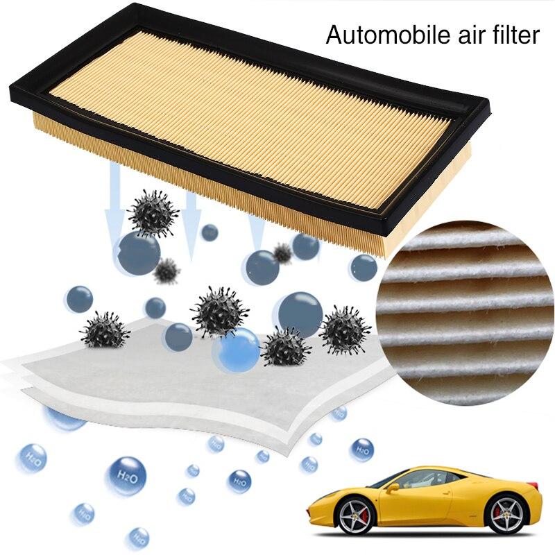 178010V050 178010Y040 воздушный фильтр двигателя Воздушный фильтр для двигателя высокого качества подходит для нескольких моделей автомобиля воздушный фильтр двигателя