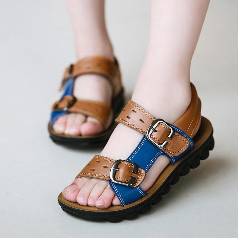 Baby Boy Beach Shoes