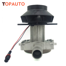 TopAuto 12V 24V 2KW 4KW 5KW Blower Motor Assembly Combustion Air Fan For Webasto Eberspacher Car Air Diesel Parking Heater Truck