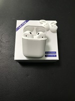 LK TE9 i14 tws Pop up function Wireless Headset Bluetooth Headset earphone with Charging box wireless bluetooth for smartphone