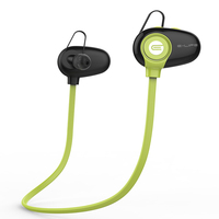 New Wireless Bluetooth In Ear Earphone Stereo Bass Fone De Ouvido Sport Headsets With Mic For