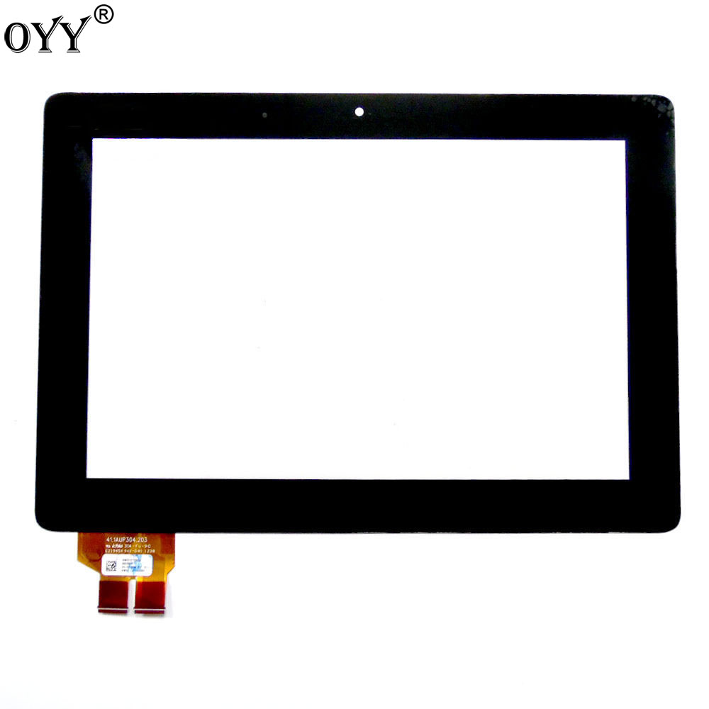 10.1 inch Touch Screen Digitizer Glass Panel Replacement Parts for Asus PadFone 2 Station A68 Tablet PC 41.1AUP304.203 8 inch touch screen for prestigio multipad wize 3408 4g panel digitizer multipad wize 3408 4g sensor replacement