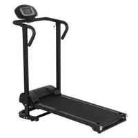 2018 Mechanical Treadmill For house Fitness Equipment For Weight Loss Exercise Equipment Running Machine Fitness Running Machine
