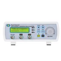 Digital DDS Function Generator Signal Generator Sine Wave Frequency Generator Arbitrary Waveform Frequency Meter 200MSa S