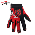 PRO-BIKER Men Women Motorcycle Riding Gloves Motocross Off-Road Racing Gloves Breathable Bicycle Bike Cycling Full Finger Gloves