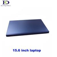 15 6 Inch Core I7 Laptop Computer 4GB RAM 500GB HDD 64GB SSD Camera WIFI Windows