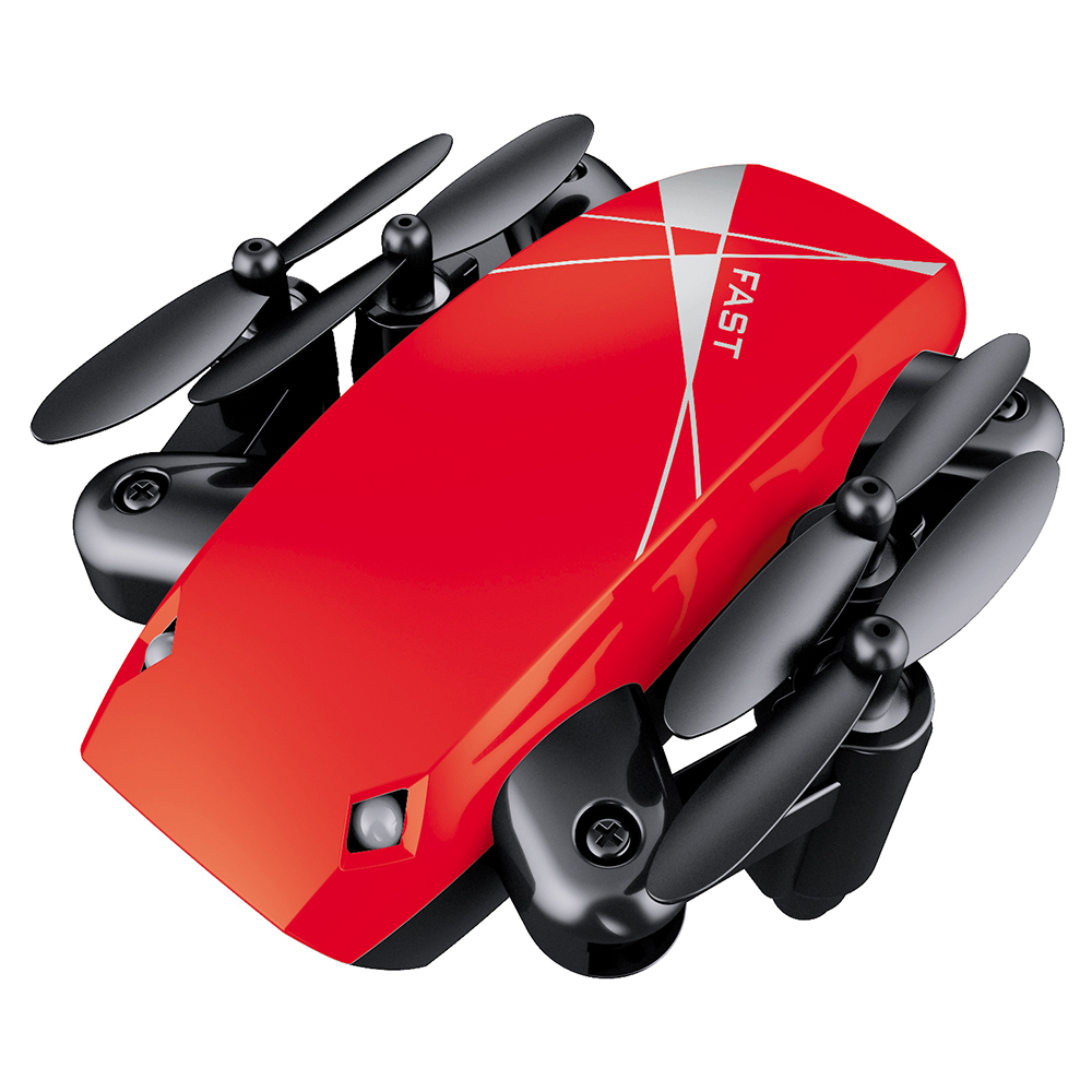 S9 S9W S9HW Foldable RC Mini Drone Pocket Drone Micro Drone RC Helicopter With HD Camera Altitude Hold Wifi FPV FSWB Pocket Dron 4