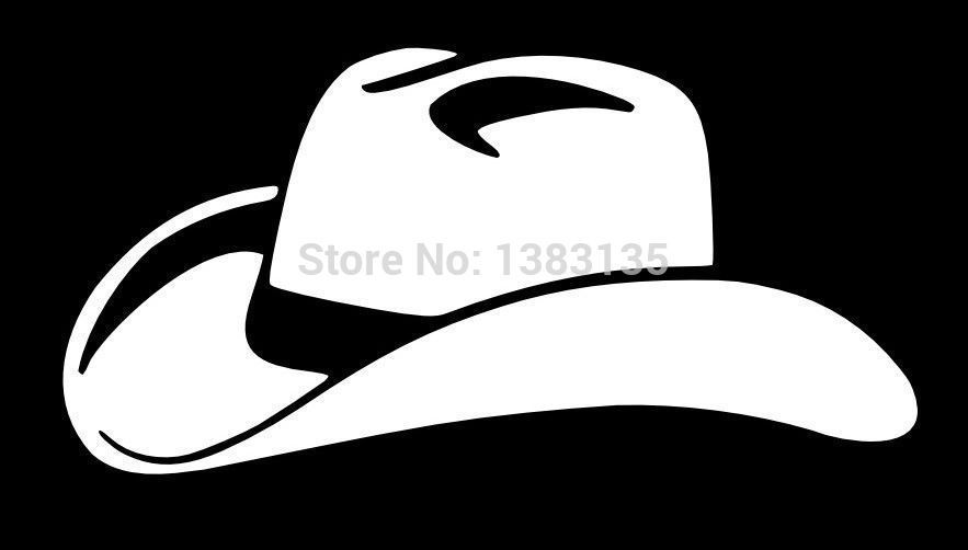 Online Get Cheap Cowboy Stickers For Cars Aliexpresscom - Vinyl decals for cars wholesale