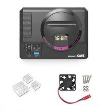 Functional-Button Retroflag Raspberry Pi Megapi-Case/game-Controller for 3-B-Plus