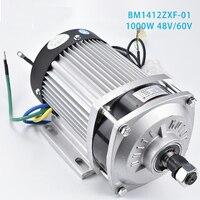 BM1412ZXF В 750 Вт 1200 Вт 1000 В Вт 48 в 60 в бесщеточный центральный двигатель мощный электрический двигатель e Bike двигатель Bicicleta езда преобразования 02