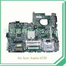 laptop motherboard for acer asipre 6530 MBAUQ06001 DA0ZK3MB6F0 REV F amd DDR2