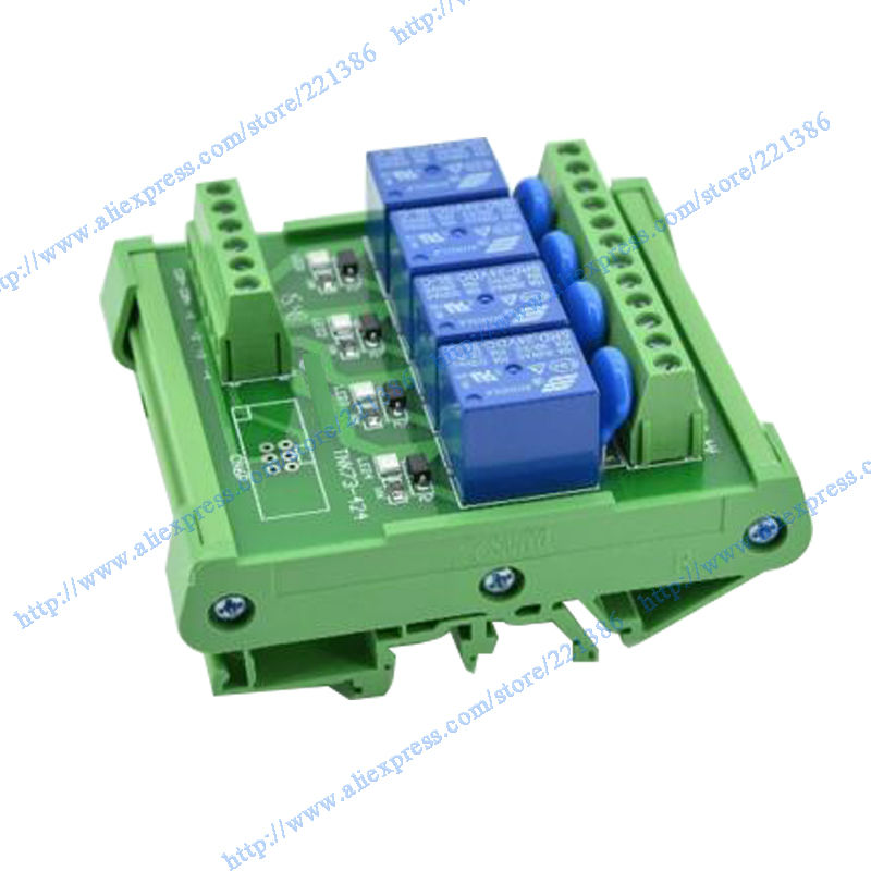 6 Volt 5 Pin Relay Datasheet