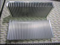 1 pc 200*90*30mm Heatsink Cooling Fin Radiator Cooler Aluminum Heat Sink for LED, Power IC Transistor, Module PBC 200X90X30mm