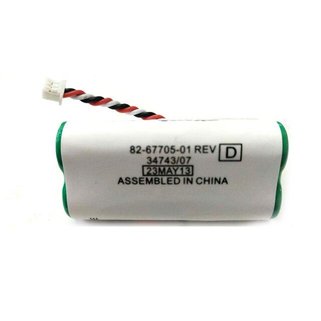 Symbol Wireless Scanner Battery Wire Center