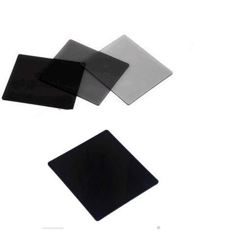 4 peice set completo conjunto de filtros ND para Cokin P sistema ND2 ND4 ND8 ND16 2,4, 8,16 nuevo