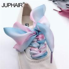 1 пара высококлассных шелковистых парусиновых туфель для девочек