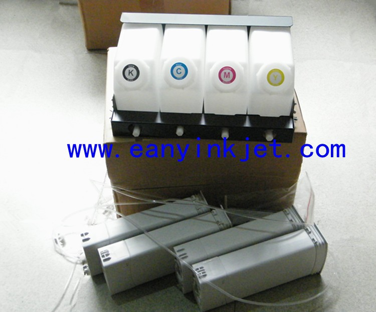 D5800 CISS ink system D580 continuous ink supply system with ARC chip for H P D5800 printer