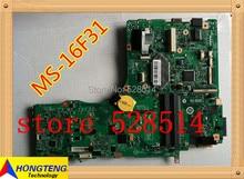 original MS-16F31 Motherboard for MSI GT60 Model MS16F31 ms-16f3 100% Test ok