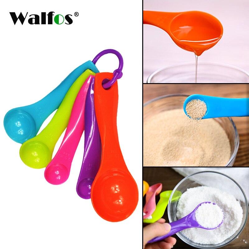 Measure Super 7.5/ Spoons
