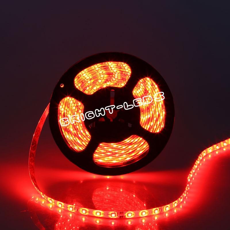 5M 3528 жарық диоды бар тұрақты жарық - LED Жарықтандыру - фото 3