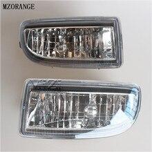 MZORANGE левый/правый передний туман огни для Toyota Land Cruiser 100 HDJ100 1998-2000 2001 2002 2003- 2007 LC 100 105 для вождения лампы